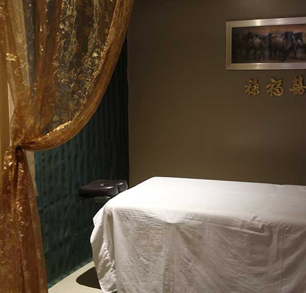 Reiki Healing Suite in Simcoe County