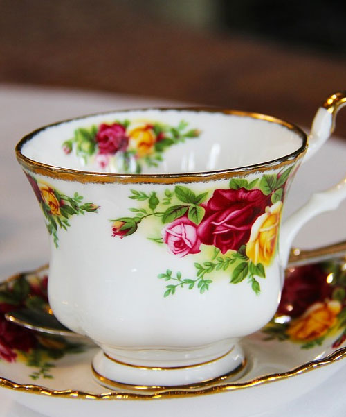Victorian High Tea & Psychic Readings